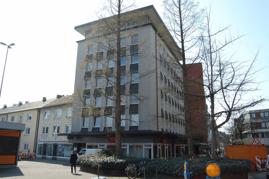 Hausverwaltung Hochstraße