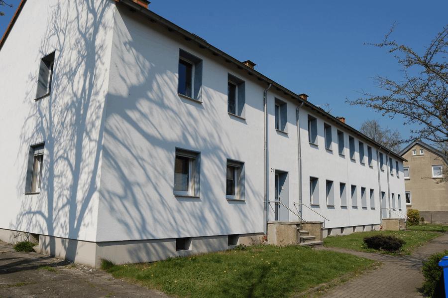 Hausverwaltung Tauschlagstraße