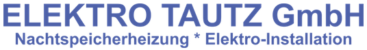 Logo Tautz