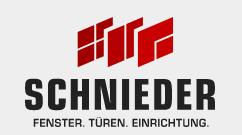 Logo Schnieder GmbH